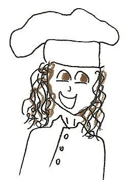 Chef Joanna's