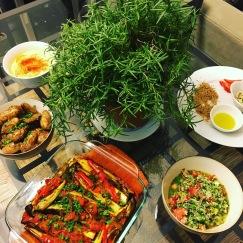 Vegan Mediterranean